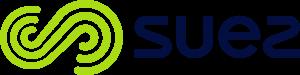 Logo Suez footer